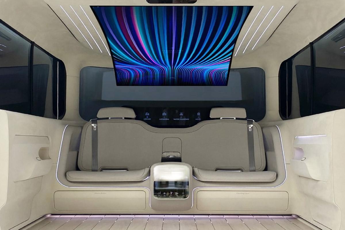 LG ve Hyundai, Elektrikli Araçlara Ev Rahatlığı Getiriyor