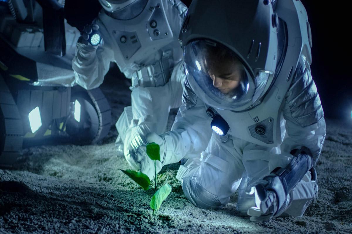 Geri Sayım Başladı ! Uzayda Hayat,  10 Yıllık Mesafede