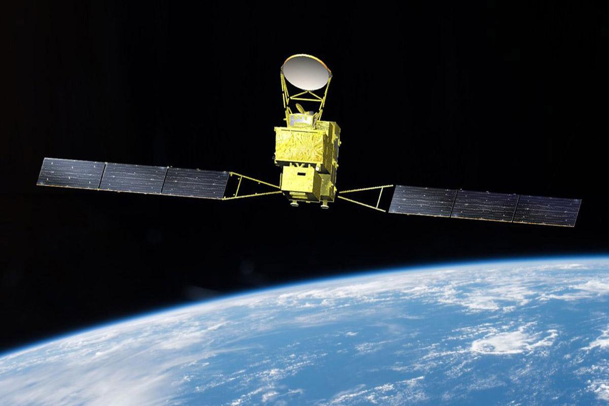 Mitsubishi Electric, GOSAT-GW Uydusu Geliştirme Sürecine Başladı