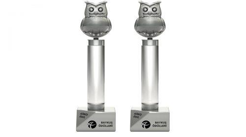 Petrol Ofisi, Baykuş Ödülleri'nde İki Ödüle Layık Görüldü