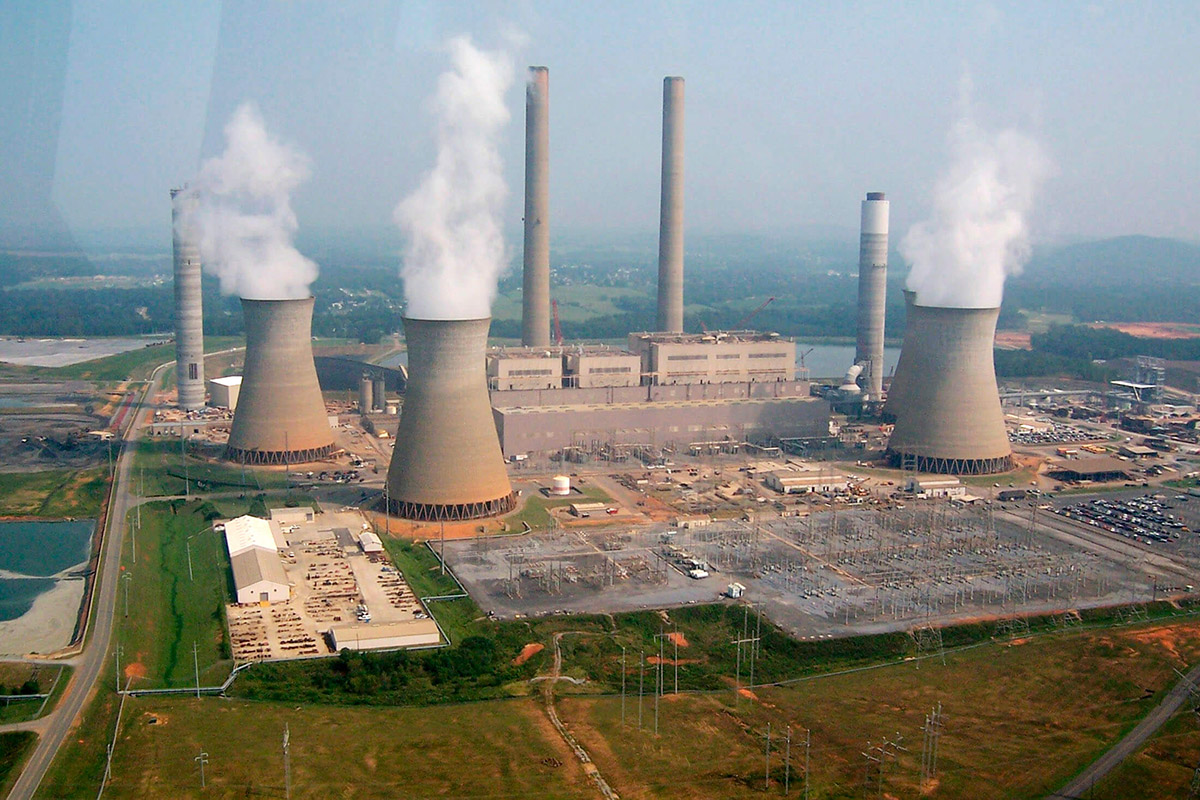 Temiz Hava Hakkı Platformu'ndan Alpu Kömürlü Termik Santrali Raporu