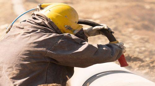 Bursagaz, Uludağ'a Doğal gaz Hizmeti Vermeye Başladı