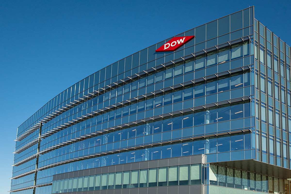Dow'un Beş Yenilikçi Ürünü Ödüllendirildi