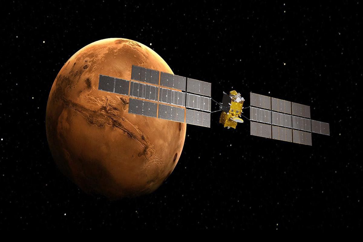 Mars'tan İlk Örnekleri Dünya'ya Airbus, Getirecek