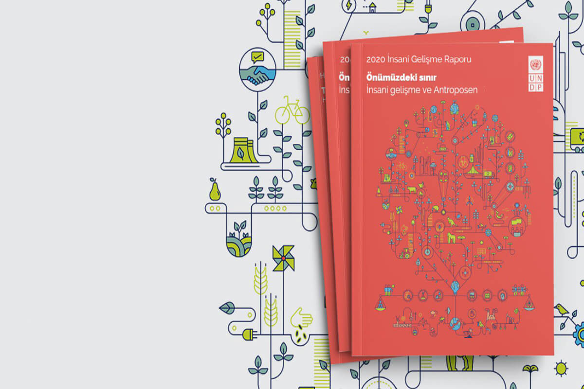 BM Kalkınma Programı, 2020 İnsani Gelişme Raporu'nu Yayımladı