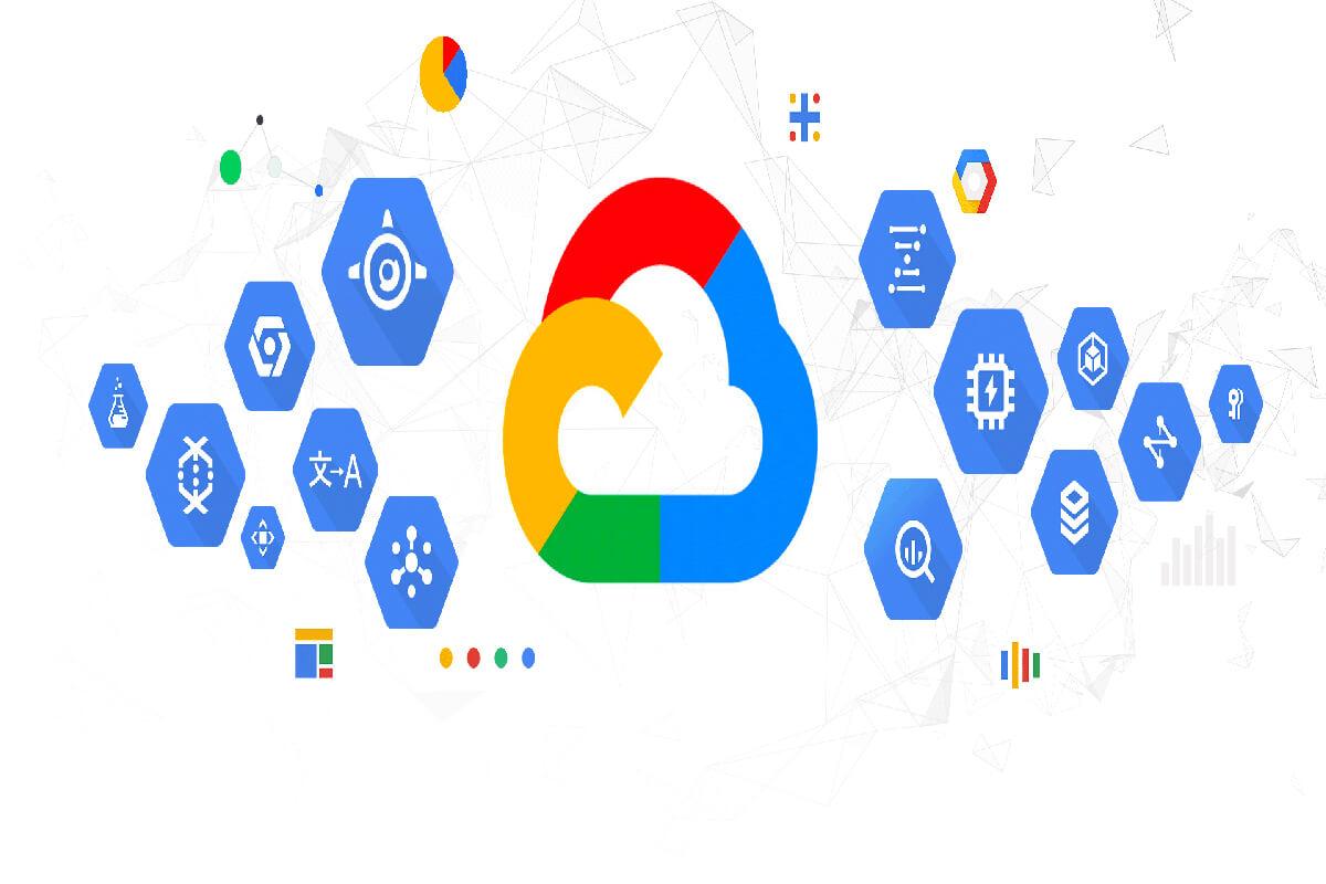 Aramco, Google Cloud Hizmetlerini Suudi Arabistan'a Taşıyacak