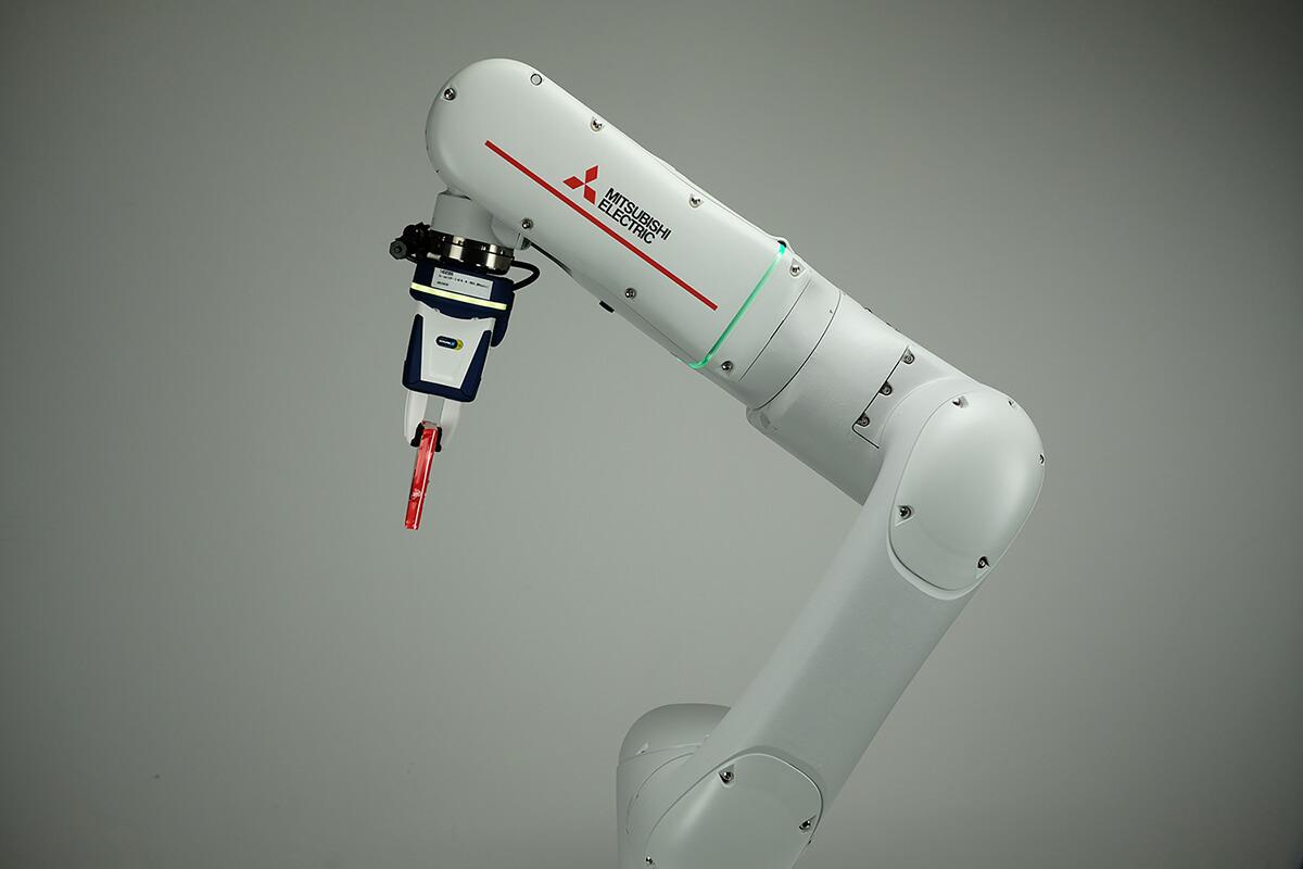 Kolaboratif Robotlar Üretim Hızını Ve Verimliliği Artırıyor