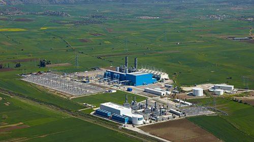Aksa Enerji Afrika'da Genişlemeye Devam Ediyor