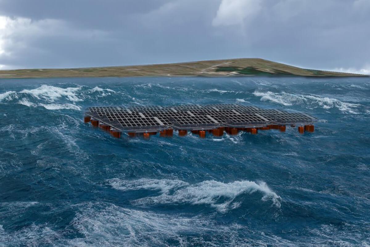 Equinor, Norveç'te Yüzer Güneş Enerjisini Test Edecek