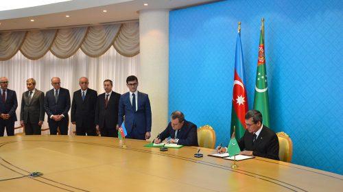 Türkiye, Türkmenistan ve Azerbaycan'ın Hazar Denizi'ndeki Anlaşmasından Memnun