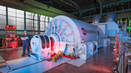 Beloyarsk NGS'nin BN-800 Reaktörü'ne MOX Yakıtı Yüklendi