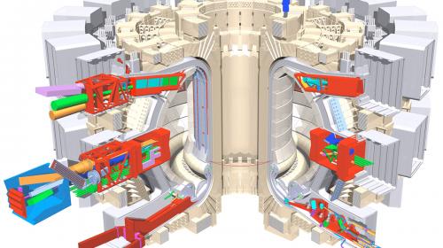 Avrupa Birliği Konseyi ITER için Yeni Finansmanı Onayladı