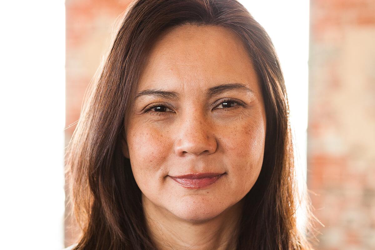 RÖPORTAJ:                                          Liz Burdock- Business Network for Offshore Wind Başkanı CEO'su