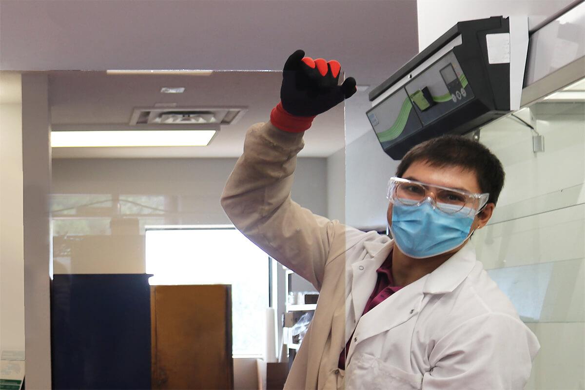 Pencereler, Eklenen Nanopartiküller ile Şeffaf Güneş Panellerine Dönüşüyor