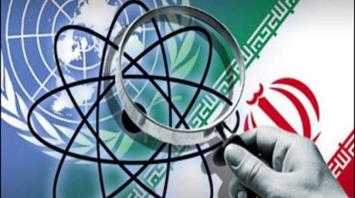 IAEA ve İran Arasında Geçici Teknik Uzlaşı Sağlandı
