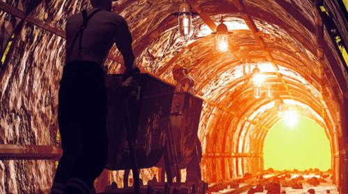 MAPEG, 606 Adet Maden Sahasını Yeniden İhaleye Açacak