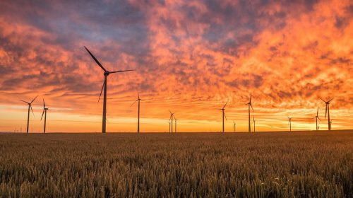 Türkiye, Ocak Ayında Rüzgardan Elektrik Üretiminde Rekor Kırdı