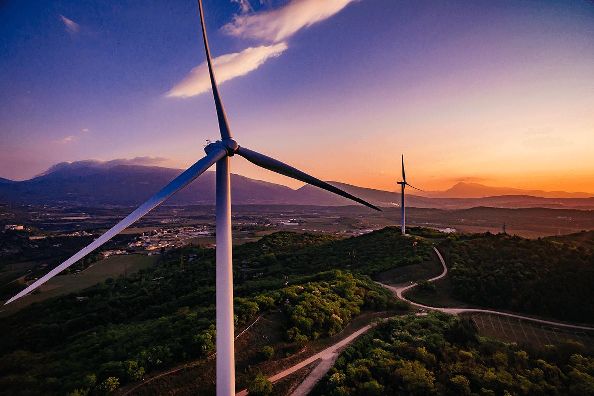 Türkiye, Avrupa'nın En Büyük Yedinci Rüzgar Ülkesi