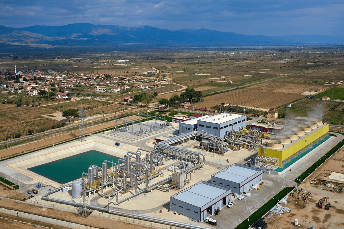 Zorlu Enerji Yenilenebilir Enerjisini I-REC ile Belgelendiriyor