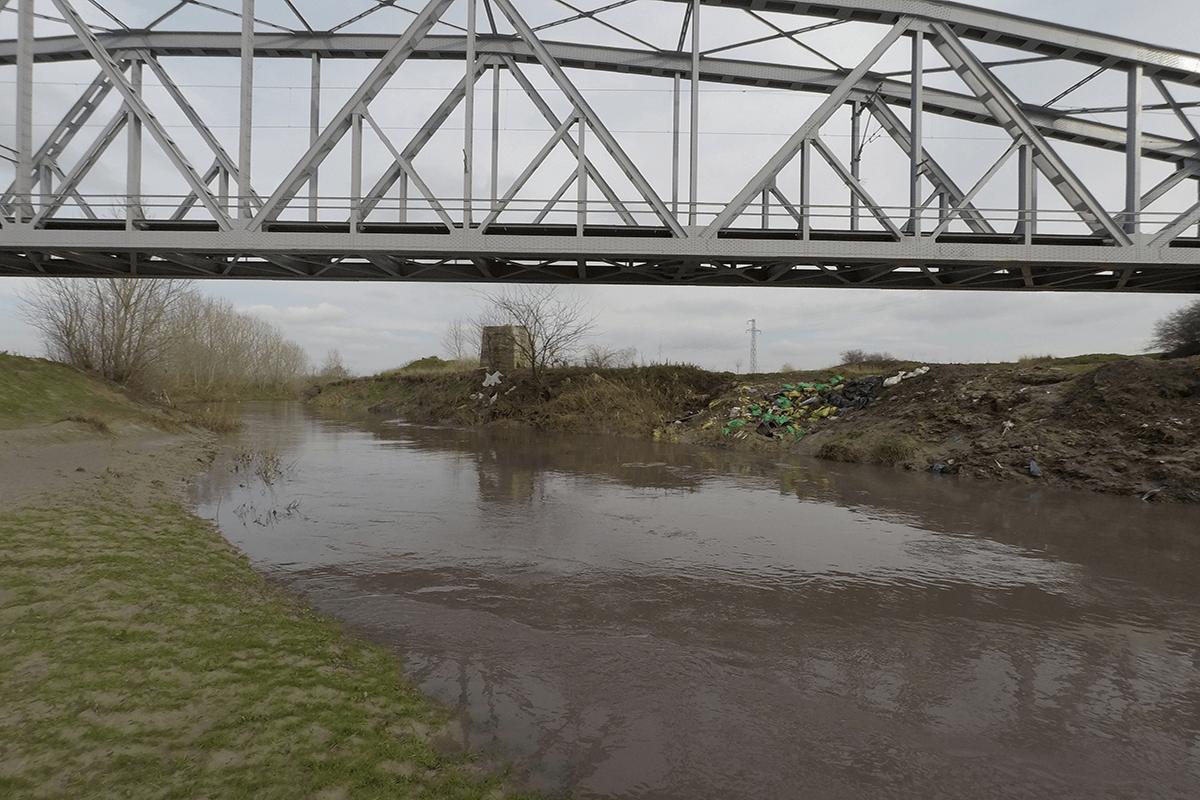 Boğaziçi Üniversitesi'nin Araştırması Avrupa'daki Nehirlere Model Oluşturdu