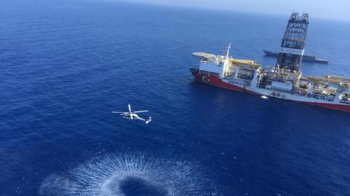 Doğu Akdeniz'de Gelişme: Türkiye Mısır ile Anlaşma İmzalayabilir