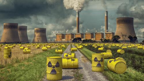 Nükleer Tesislere İlişkin Para Cezaları Yeniden Belirlendi