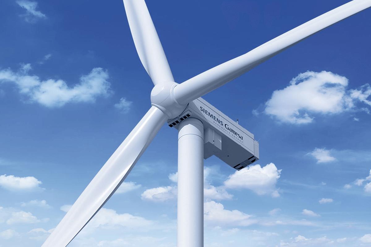 Siemens Gamesa İskoçya'da Rüzgar Projesi için Türbin Sözleşmesi İmzaladı